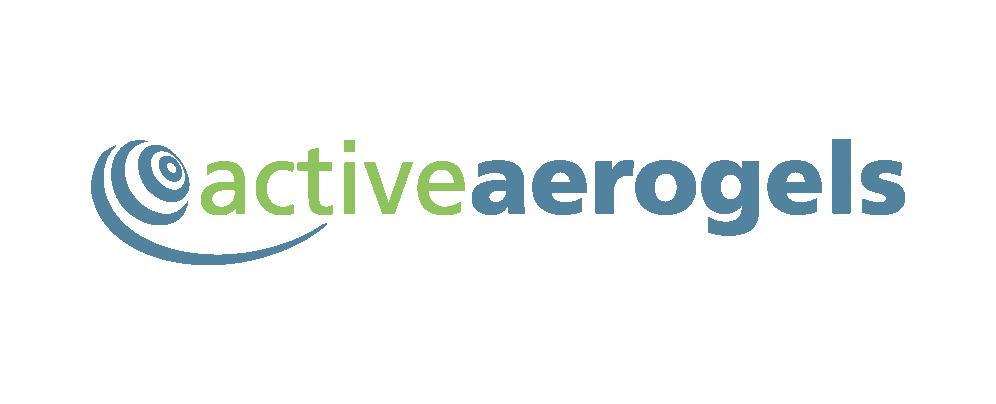 Active Aerogels